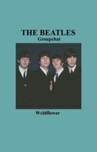 The Beatles Groupchat cover
