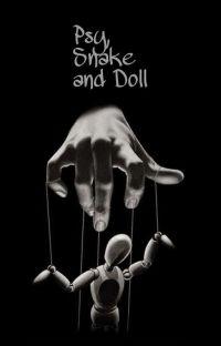 PSY, SNAKE AND DOLL [VMINKOOK//VKOOKMIN] cover