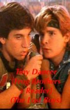 Tiny Dancer [Frog Brothers x Reader Love Triangle Story] (The Lost Boys) by The-Lonely-Sunflower
