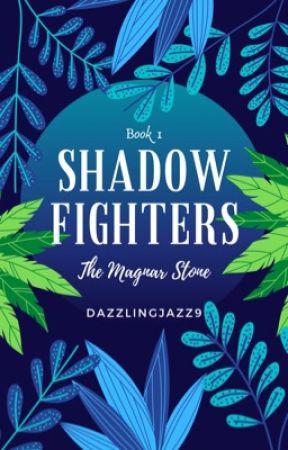 Shadow Fighters  by DazzlingJazz9