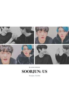 [Soobjun]: Us by blueniversse