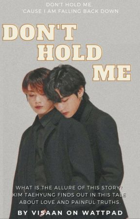 Don't Hold Me | Vkook by visaan