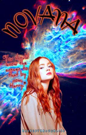 NOVANA | h.potter (EDITING) by RaekenThroughLife