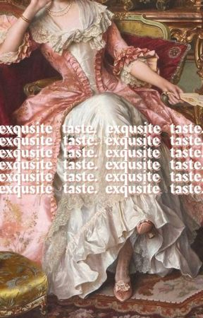 exqusite taste ♡ ff review PL by Yurugina