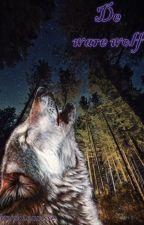 De ware wolf by Freestylenick