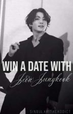 Win A Date With Jeon Jungkook ✓ by SingularitaeAddict