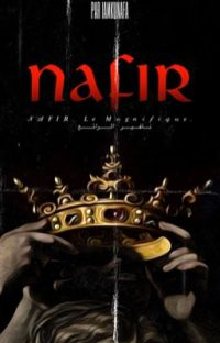 NAFIR, Le Magnifique. cover