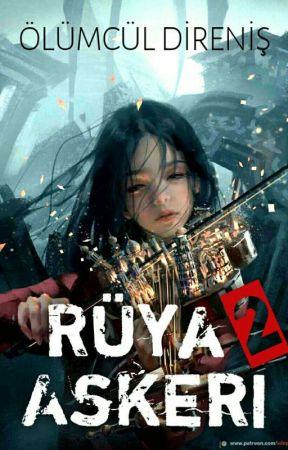 Rüya Askeri 2 by Kutup1515