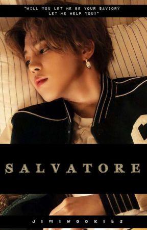 Salvatore | Jikook by jiminookies