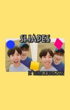Shapes | Sope FF by yourlocalyoongistan