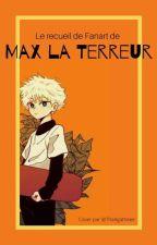 Recueil de 𝗙𝗔𝗡𝗔𝗥𝗧 by Maaxoou