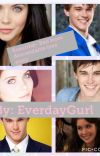 Beautiful- Ben from Descendants love story cover