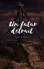 UN FUTUR DETRUIT by hana2leee2