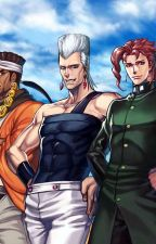 What's An Adventure Without Pain? - Stardust Crusaders by bowtiesarelit