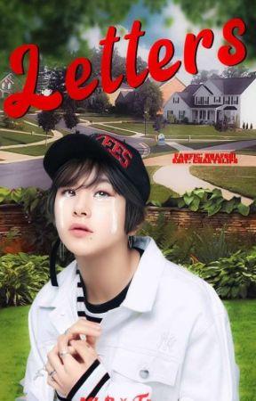 Letters 《MiChaeng》   Concluída  by i5hyun