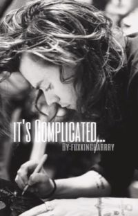 It's Complicated... - H.S cover