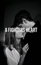 A Fighters Heart  by volleyball238