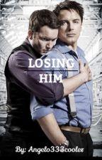 Losing him (Janto fan fic) by Angelo333cooler