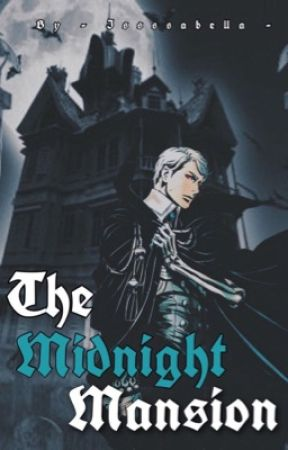 The Midnight Mansion   Attack On Titan Murder Mystery   Erwin Smith x Reader by Issssabella-