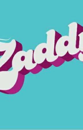 IM ZADDY by THEREALISTKIRA