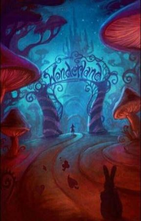Welcome To Wonderland  by Herms_Moon