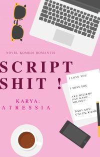SCRIPTSHIT (TAMAT) cover