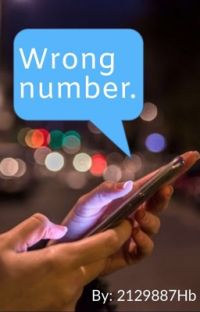 Wrong number. (Completed) cover