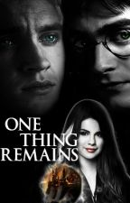One Thing Remains [HP/WOWP] by ItsATwinThing