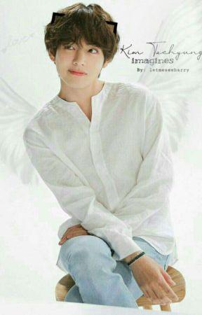BTS • Kim Taehyung Imagines 💜 by letmeseeharry