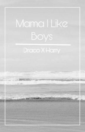 Mama i like boys  by minyoomin93