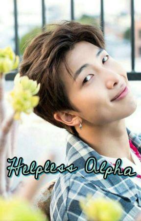 (DISCONTINUED) Helpless Alpha - Namjin, Sope/Yoonseok, Taekook by Jellalolly