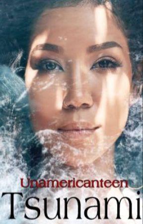 Tsunami  by UnAmericanTeen