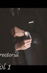 Directorul(+18) cover