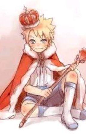The Rise Of King Of Uzu by SetsunaShinonome