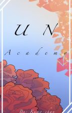 United Nations Academy by Kumo-chan246
