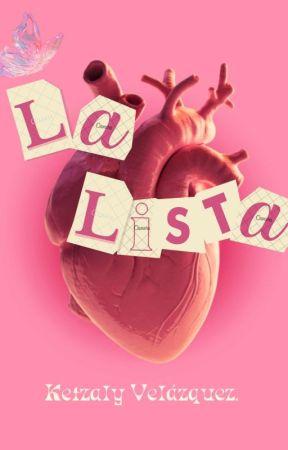 La lista de fracasos amorosos de Annora.[ COMPLETA ✔️] by Ketzalydilly