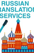 Russian Translation Services by utservices