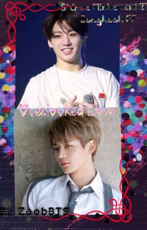 Head General Of Army In Love (Shinee Minho×BTS Jungkook FF) by ZoobBTS