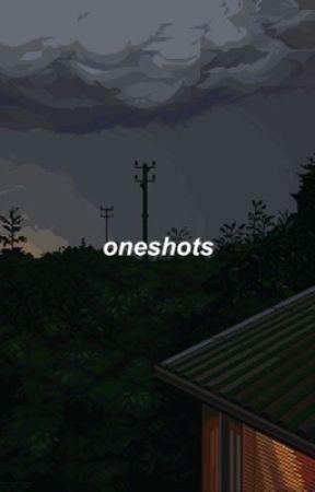 oneshots v2 || bmc by 2PLYRGAY
