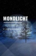 Mondlicht by AnnMarieWernicke9