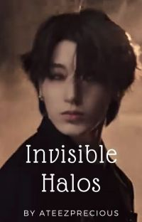 Invisible Halos | San cover