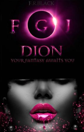 Fairy Godmother Inc. (Dion's Baby-  Book #5) by DesireeRobertsAnfang