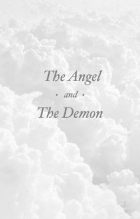 The Angel and The Demon [ Tomarry by fiendfyrendio