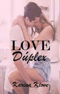Love Dúplex  cover