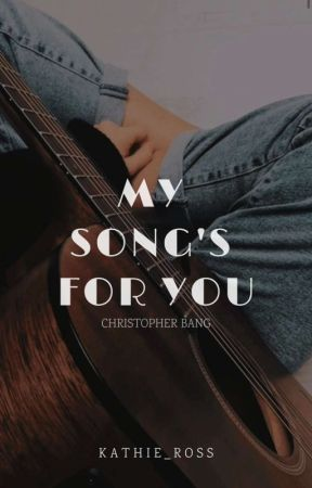 Stay with me | Christopher Bang | Terminada • Editando by ktxvgla