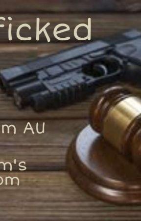 """Trafficked"" a JB Military/Legal AU by JBs2ndMom"