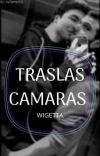 ▪TRAS LAS CÁMARAS▪ cover