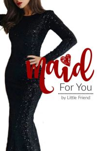 Maid For You 3 cover