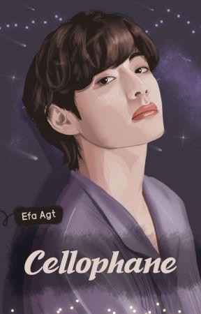 Cellophane [Kim Taehyung] by _reime