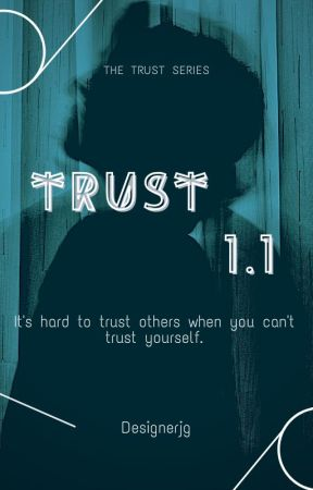 Trust | 1.1 | by Designerjg